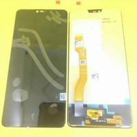 Lcd Fullset Oppo F7 fullset lcd + touchscreen