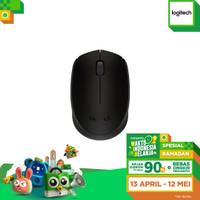 Mouse Wireless Logitech M170 Original