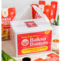 Add on Box Packaging Hampers (Hanya Box)