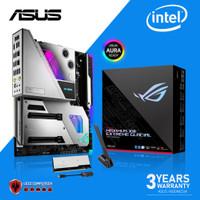 ASUS ROG MAXIMUS XIII EXTREME GLACIAL (Intel Z590, DDR4, LGA 1200)