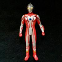 UHS Ultra Hero Series SP 16 Cm Ultraman Fake Mebius by Bandai 2006