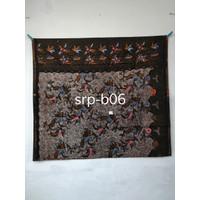 Sarung Batik Tulis Madura Pamekasan SRP-B06/07/08/09/10
