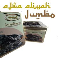 Kurma Ajwa Aliyah/Kurma Ajwa Premium 1kg