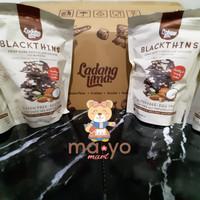 ladang Lima Cookies Blackthins 100gr