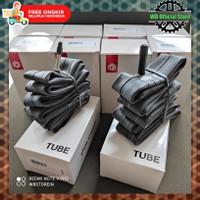 Ban Dalam Sepeda 27.5 Tube Polygon 27,5 x 1.25 1.35 1.50 AV dan FV