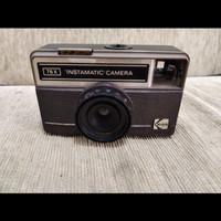 kamera analog film kodak instamatic camera 76x antik jadul lawas kuno
