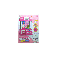 Mainan Mesin Capit Claw Machine Happy Catcher