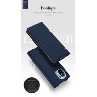 DUX DUCIS Skin Pro Case Xiaomi Mi 11 Case Xiaomi Mi11