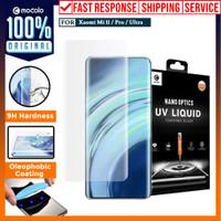 Tempered Glass Xaomi Mi 11 / Pro / Ultra Mocolo UV Glass Full Cover