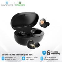 SoundPEATS Trueengine 3SE TWS Headset Bluetooth aptX True Engine
