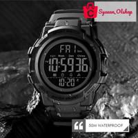 Jam Tangan Digital Pria SKMEI 1568 Waterproof (ORI)