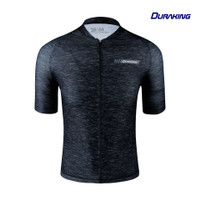 Duraking Jersey Sepeda T-Heather Seamless Part 2