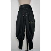 Celana Hakama Panjang Kimono Yukata Samurai Jepang - Custom