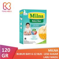 Milna Bubur Bayi 6+ Labu Madu 120 gr