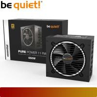 BE QUIET! PURE POWER 11 FM 650W   PSU 650W 80+ Gold Fully Modular