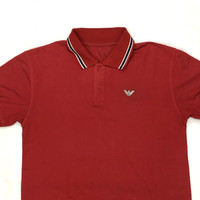 Armani Exchange Polo Shirt