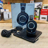 Audio Technica ATH M50x Headphones