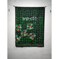 Sarung Batik Tulis Madura Pamekasan SRP-C51/52/53/54/55