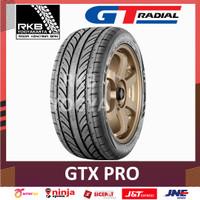 GT Radial GTX PRO Ukuran 195-60 R15 Ban Mobil Crown Altis KIA Carens