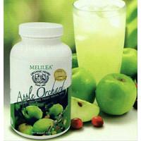 Apple Orchard Organic 400gr Melilea product original jus apel