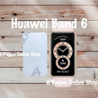 Huawei Band 6 Anti Gores Hydrogel Screen Protector Gel/Jelly