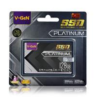 SSD V-GeN Solid State Drive V-GeN 128GB SATA 3 SSD SATA III VGEN