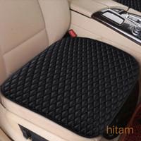 Alas duduk jok mobil singgle set bahan premium leather empuk dan mewah