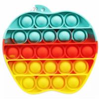 popit murah/ fidget toy - B