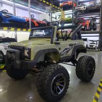 Mobil Aki Anak Volta 5008 Jeep Rocky Monster