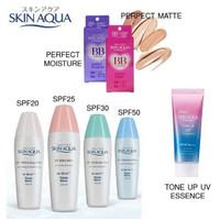 Skin Aqua Sunscreen SPF 50 SPF 30 SPF 25 SPF 20 / Tone up UV PA++