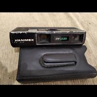 kamera analog pocket film hanimex pf228 antik jadul lawas vintage kuno