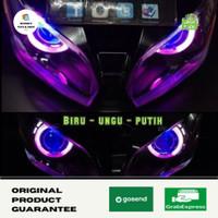 Projector set/projie/headlamp ninja 250 fi/z250/n250