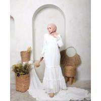 baju muslim eanita model terbaru