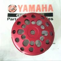 Mangkok Ganda Kopling Racing Anti Gredek Gredeg Original YGP For Xmax