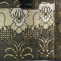 bahan batik tulis sarimbit sutra atbm soft