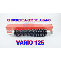 Shockbreaker belakang KZR 100% ORIGINAL ASLI VARIO 125