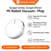 Xiaomi Mi Robot Vacuum-Mop Essential Smart Link Kontrol Cleaner Mop