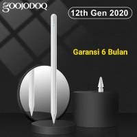 GOOJODOQ Gen 12 Apple Pencil Stylus Pen iPad Tilt Sensitive alt 10