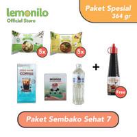 Paket Sembako Sehat 7