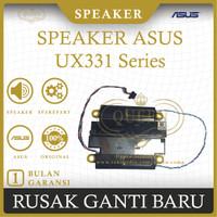 Speaker Asus Zenbook Ux331 Series