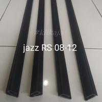 plipit kaca water strip Jazz Rs 2008-2014 Original