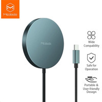 Mcdodo Magnetic Wireless Charger IPH 12