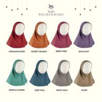 Little Palmerhaus INSTANT HIJAB - Hijab Anak - Jilbab Anak
