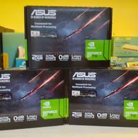 VGA ASUS GeForce GT 710 SILENT 2GB DDR3 64bit