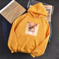 hoodie ariana grande | hoodie wanita | hoodie pria | hoodie