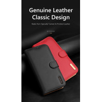 Dux Ducis Hivo Series Leather Wallet Case iPhone 11 Pro Max iPhone 11