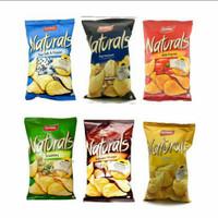 Lorenz Naturals Potato Chips 100gr