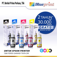 Tinta Epson BLUEPRINT 664XSP For Printer Epson L120, L220, L350 - 70ml