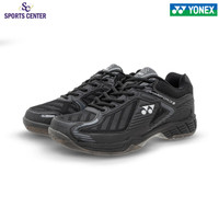 New Sepatu Badminton Yonex Tru Cushion Hydro Force 5 Black