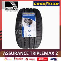 Ban Mobil Civic Mazda Xpander Altis Goodyear Triplemax 2 205-55 R16